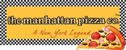 The Manhattan Pizza Co.