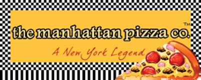 The Manhattan Pizza Co.